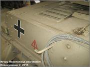 Немецкий средний танк PzKpfw IV, Ausf G,  Deutsches Panzermuseum, Munster, Deutschland Pz_Kpfw_IV_Munster_089