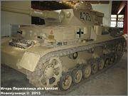 Немецкий средний танк PzKpfw IV, Ausf G,  Deutsches Panzermuseum, Munster, Deutschland Pz_Kpfw_IV_Munster_099
