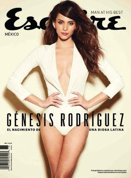 Genesis Rodriguez / ხენესის როდრიგესი #2 VH2j_Xzz_IPv_Q