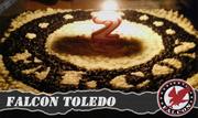 Fotos 2º Aniversario Falcon Toledo 13/11/2016 Image