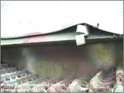 "Немецкий тяжелый танк PzKpfw V Ausf.G  ""Panther"",  rue D'Erezee, Manhay, Belgique Panther_Manhay_030"
