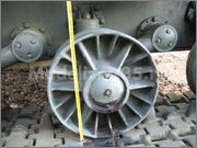 Советский тяжелый танк КВ-1, ЧКЗ, Panssarimuseo, Parola, Finland  1_038