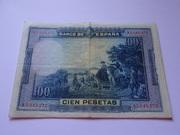 100 pesetas 1928 DSC00757