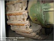 """Немецкая 15,0 см САУ """"Hummel"""" Sd.Kfz. 165,  Deutsches Panzermuseum, Munster, Deutschland Hummel_Munster_172"""