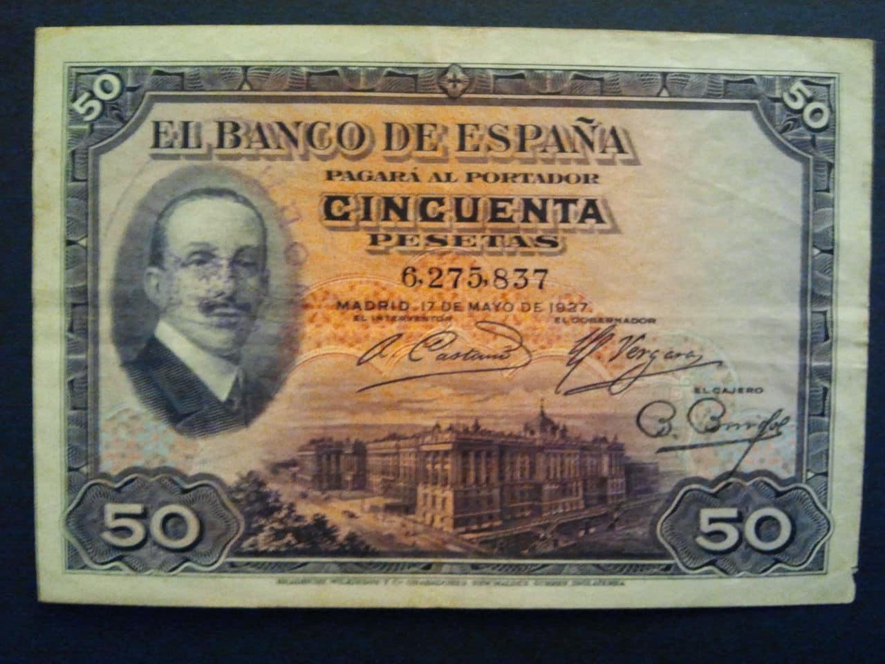 50 Pesetas 1927 (Alfonso XIII) 2014_03_14_20_33_38