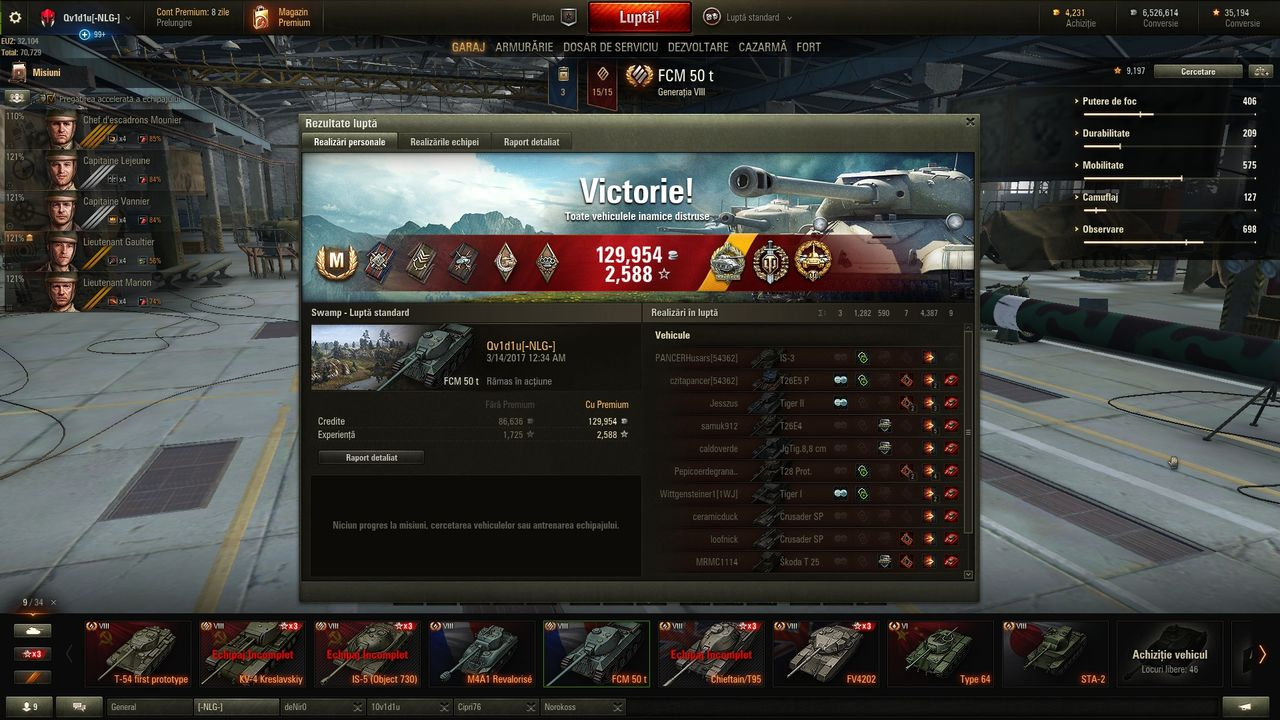 Poze World of Tanks - WhErE_ArE_YoU - Pagina 5 Shot_035