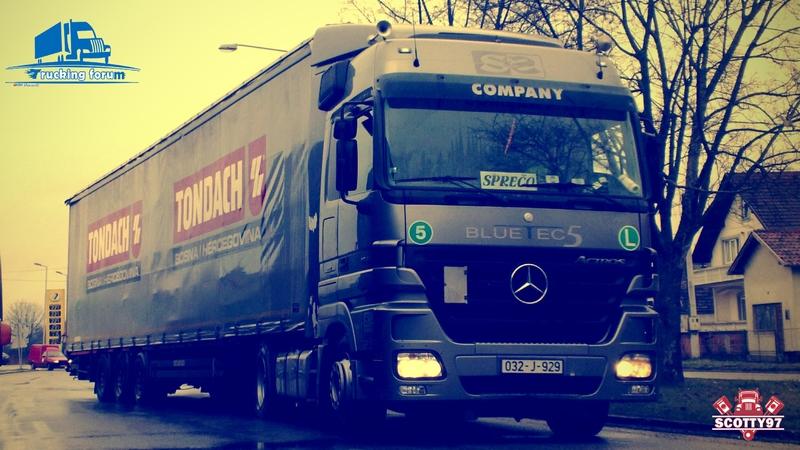 SS Company,Tešanj 14020139