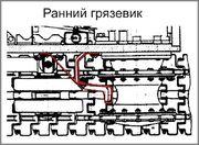 КВ-2 ранний от Арк Модел G00791_1905314
