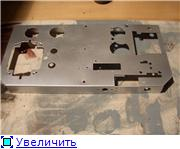 "1936-37 год. Радиоприемник ""VEFAR 2MD/36"". (VEF). 165d3b7845e0t"