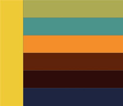 Как правильно сочетать цвета в одежде C3a0ffdaea1a