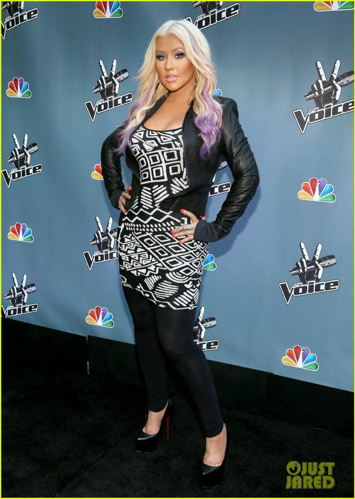 Christina Aguilera  - Страница 4 1c1a77161bb3