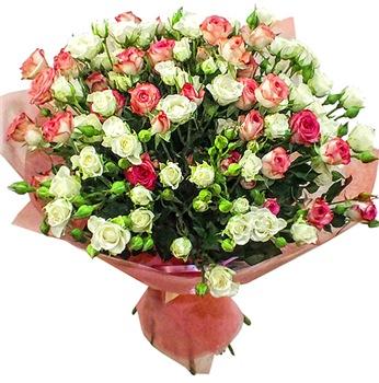 Букеты цветов - поздравления с Днем рождения. - Страница 24 323a75debdd0t