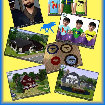 Blacky's Sims Zoo Update Sims3 12.07.2010 - Page 5 33ovosoc