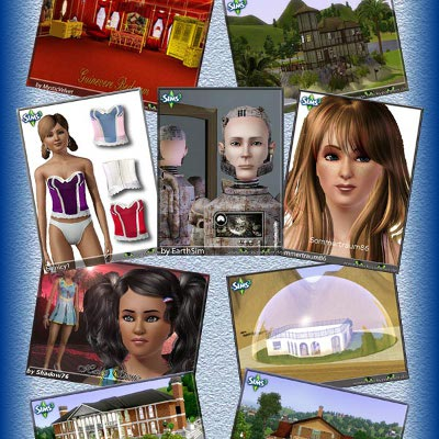 Blacky's Sims Zoo Update Sims3 12.07.2010 - Page 6 H4dknda5