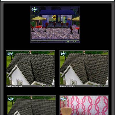 Blacky's Sims Zoo Update Sims3 12.07.2010 - Page 6 Zi3kqgkk