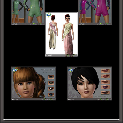 Blacky's Sims Zoo Update Sims3 12.07.2010 - Page 6 Q83rs2pv