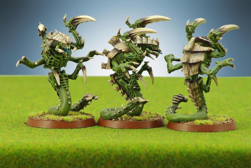 Armée des Tyranides Ravenery_niebieska_winieta