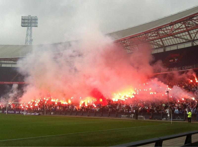 Feyenoord Rotterdam - Pagina 2 Training7