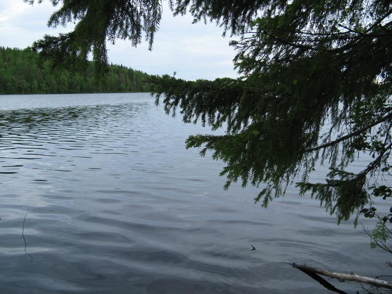 Карелия,край лесов и озёр 046