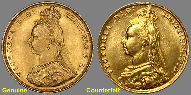 الدرس التمهيدي الاول لمعرفة العمله ادا مزوره !!!!!!!!! Sovereign_genuine_counterfeit