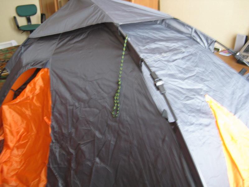 "Палатка для ""копа"" 008"