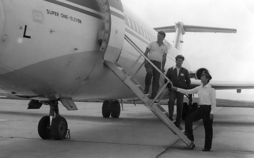 Aeroportul Suceava (Stefan cel Mare) - Poze Istorice Img019
