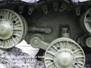 Советский тяжелый танк ИС-2, Музей техники Вадима Задорожного  2_031