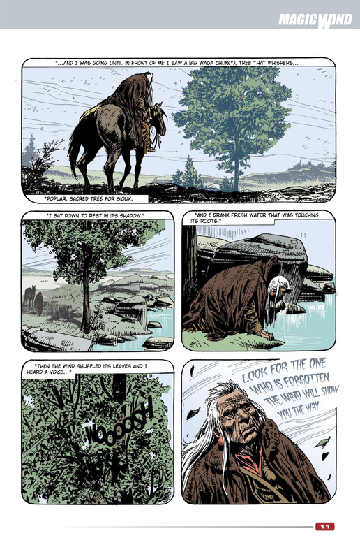 Epicenter Comics izdaje Magičnog Vetra u boji MW_pg11