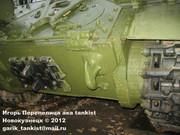 Советский тяжелый танк ИС-2, Музей техники Вадима Задорожного  2_018