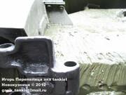 Советский тяжелый танк ИС-2, Музей техники Вадима Задорожного  2_037