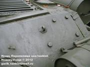 Советский тяжелый танк ИС-2, Музей техники Вадима Задорожного  2_015