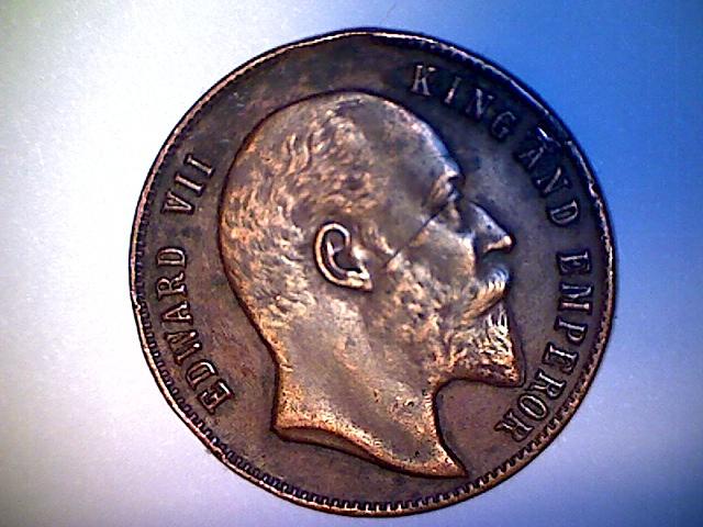 Moneda Edward VII- ayuda Frame3