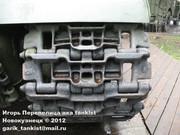 Советский тяжелый танк ИС-2, Музей техники Вадима Задорожного  2_034