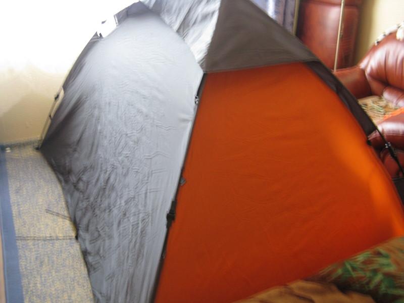 "Палатка для ""копа"" 009"