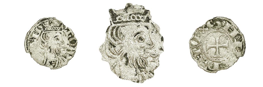 Dinero de Sancho III en subasta Herrero. Extraña marca. - Página 2 232