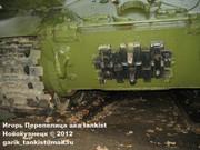 Советский тяжелый танк ИС-2, Музей техники Вадима Задорожного  2_021