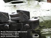 Советский тяжелый танк ИС-2, Музей техники Вадима Задорожного  2_036