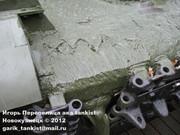 Советский тяжелый танк ИС-2, Музей техники Вадима Задорожного  2_039