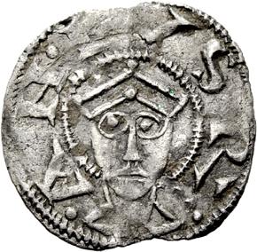 Monedas medievales en Subasta Vico (colección Huntington) 178a