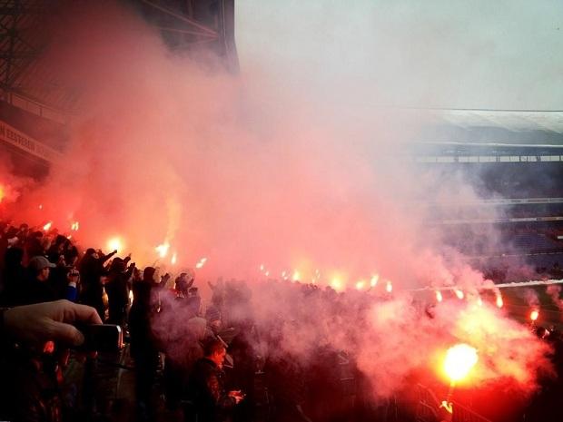 Feyenoord Rotterdam - Pagina 2 Laatste_Training13