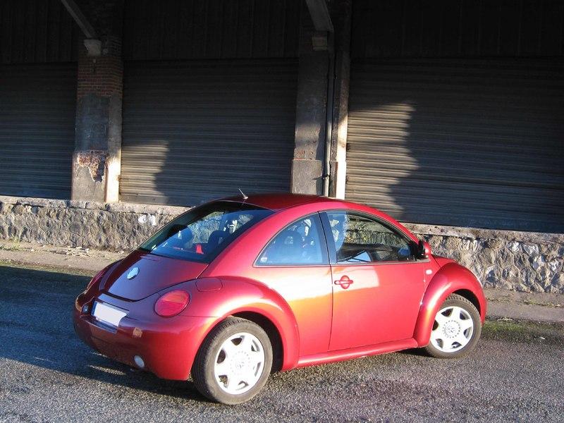 [New Beetle] Mon nouveau Daily :) IMG_0003