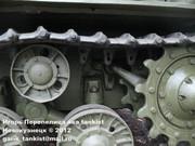 Советский тяжелый танк ИС-2, Музей техники Вадима Задорожного  2_024