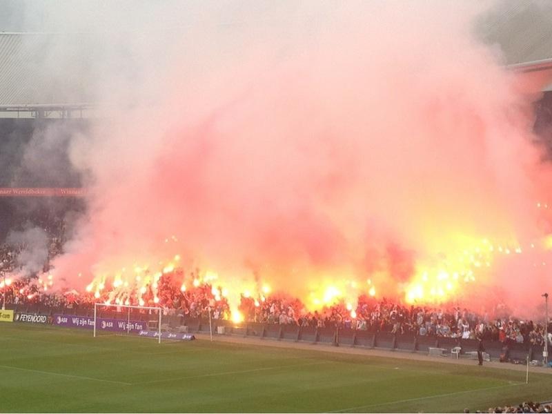 Feyenoord Rotterdam - Pagina 2 Training2
