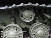 Советский тяжелый танк ИС-2, Музей техники Вадима Задорожного  2_023