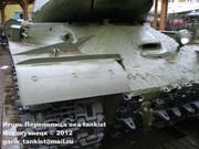 Советский тяжелый танк ИС-2, Музей техники Вадима Задорожного  2_002