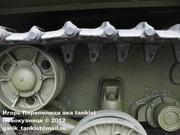 Советский тяжелый танк ИС-2, Музей техники Вадима Задорожного  2_029