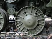 Советский тяжелый танк ИС-2, Музей техники Вадима Задорожного  2_026