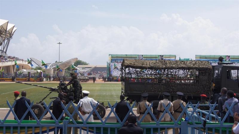 Armée tanzanienne / Tanzania Peoples' Defence Force ( TPDF ) DSC04945_28_Large_29