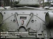 Советский тяжелый танк ИС-2, Музей техники Вадима Задорожного  2_020