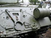Советский тяжелый танк ИС-2, Музей техники Вадима Задорожного  2_011